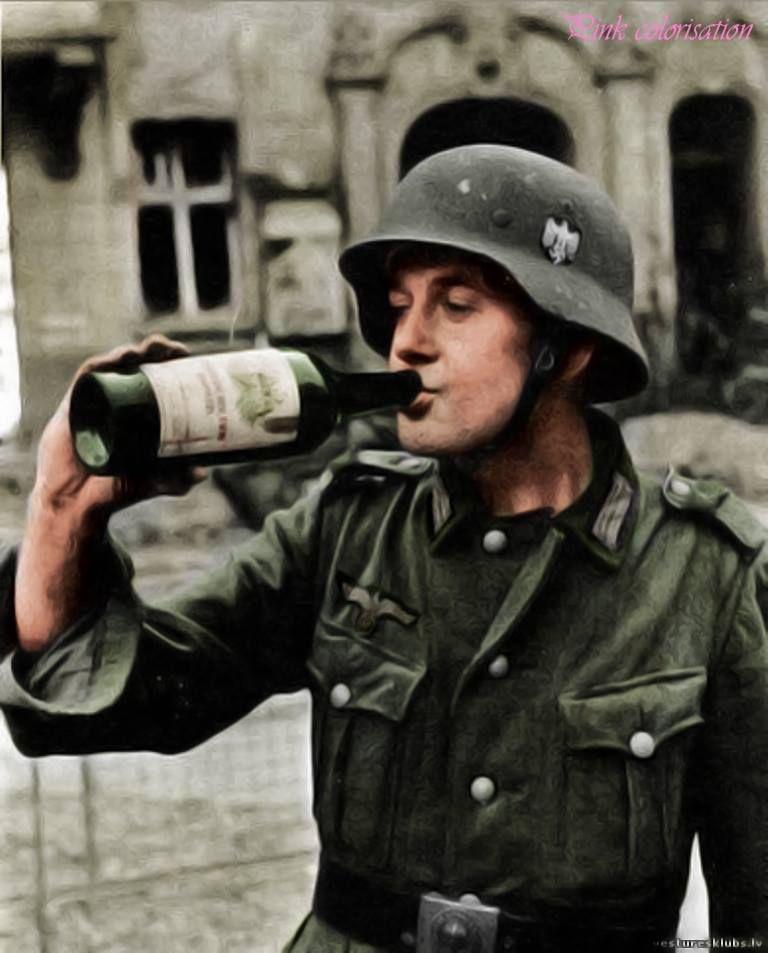 Diverses photos de la WWII - Page 39 66315