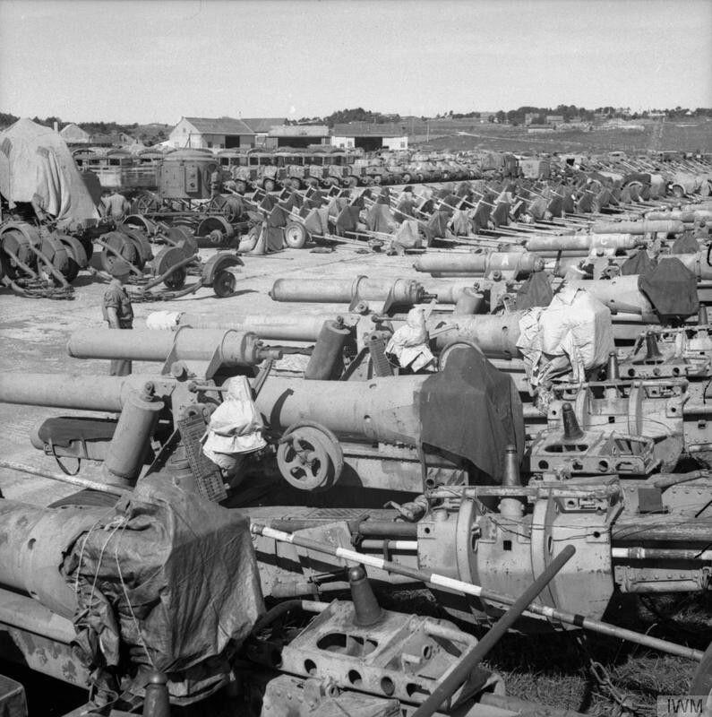 Diverses photos de la WWII (fichier 7) - Page 39 66423