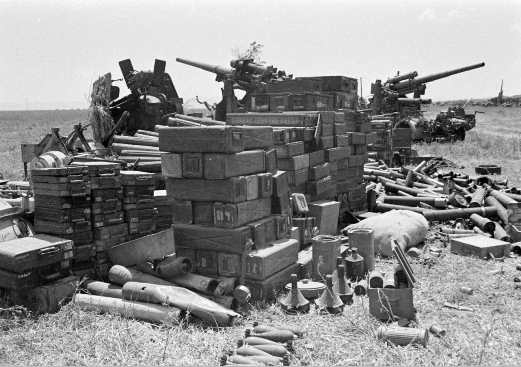 Diverses photos de la WWII (fichier 7) - Page 39 66523