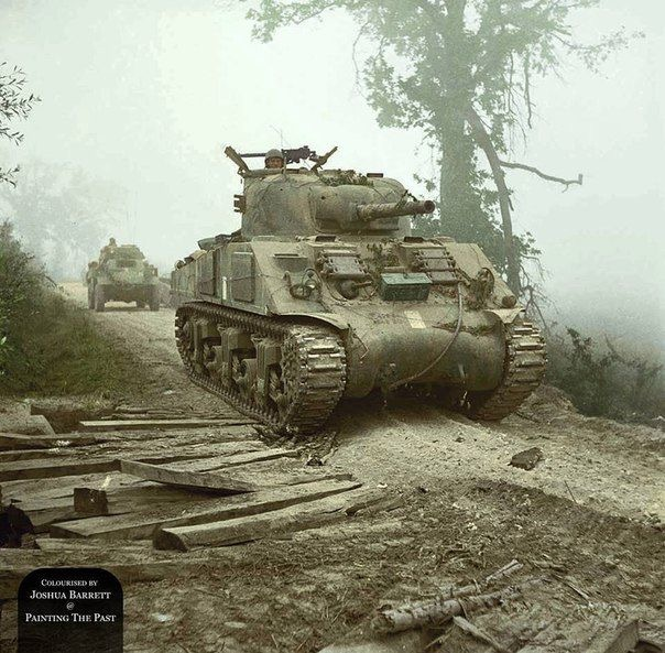 Diverses photos de la WWII - Page 37 66710