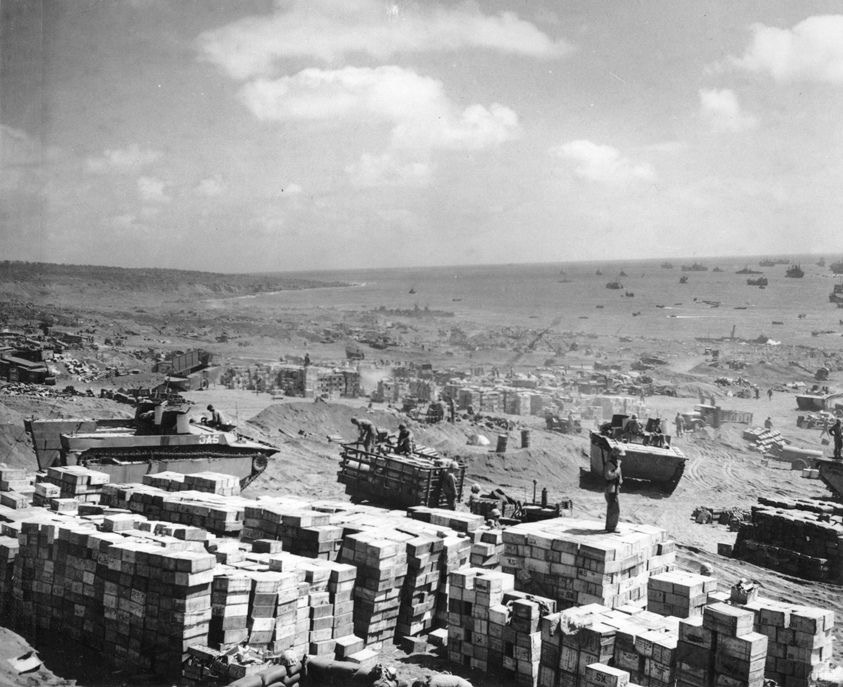 Diverses photos de la WWII - Page 37 66810