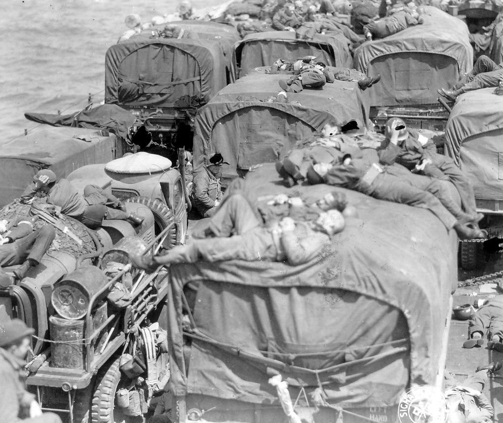 Diverses photos de la WWII - Page 37 66910
