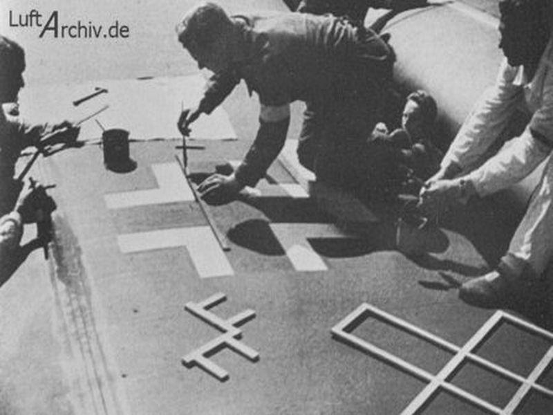Diverses photos de la WWII (fichier 7) - Page 39 67024