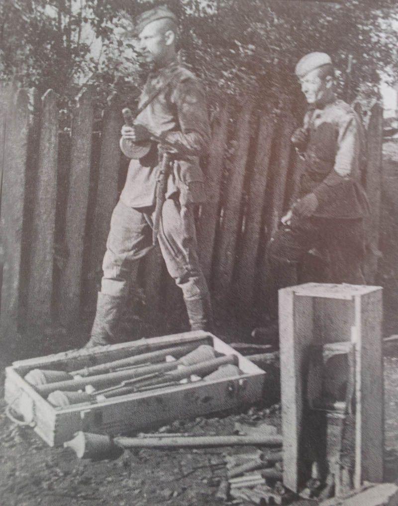 Diverses photos de la WWII (fichier 7) - Page 39 67223