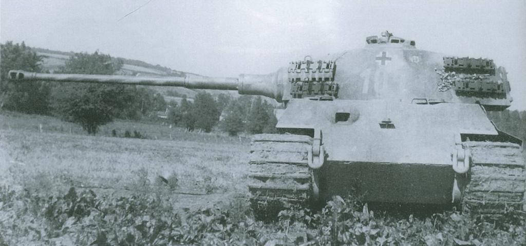 Diverses photos de la WWII 6725