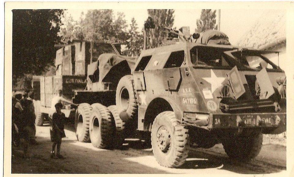 Diverses photos de la WWII - Page 4 6728