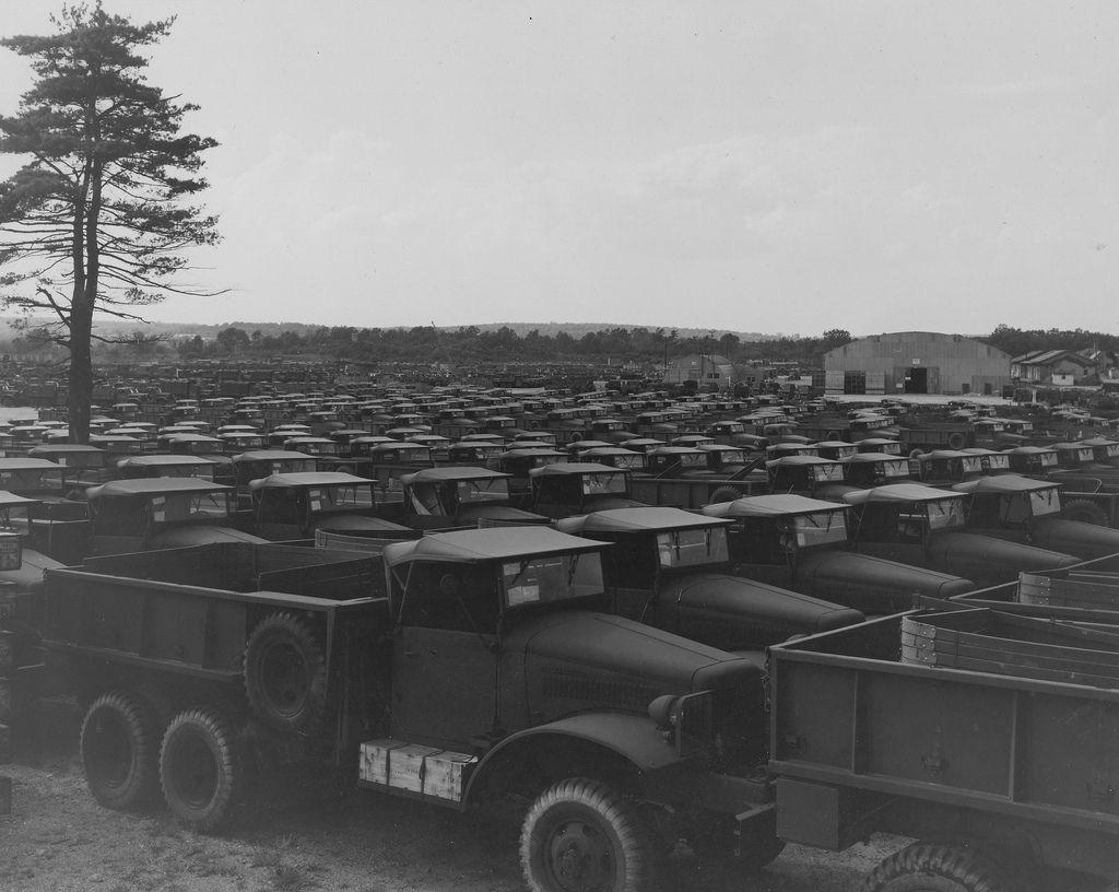 Diverses photos de la WWII - Page 37 67510
