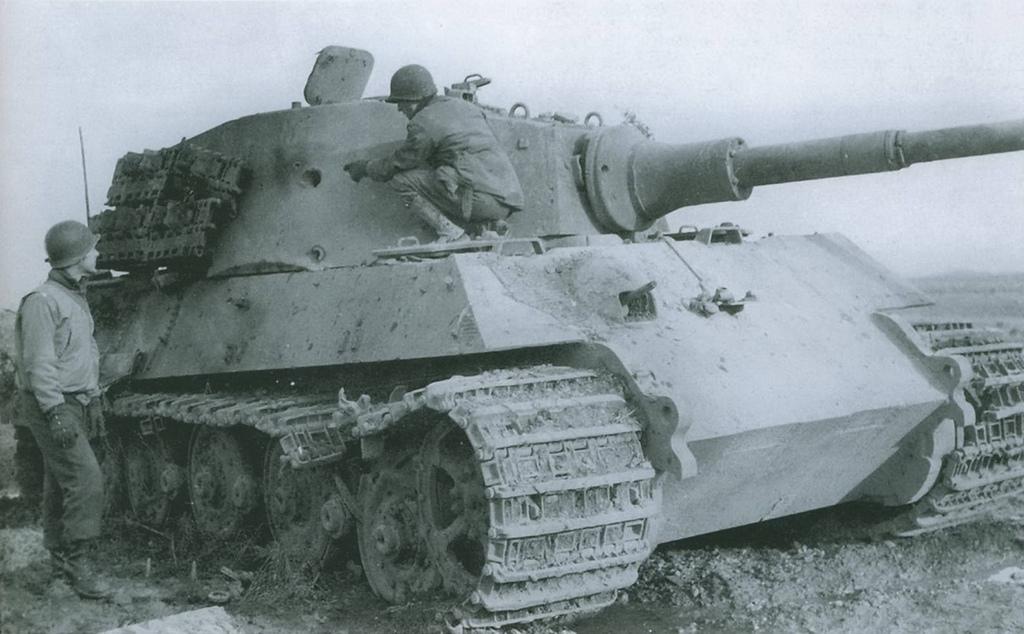 Diverses photos de la WWII 6825