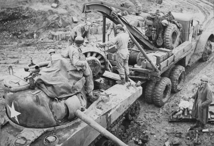 Diverses photos de la WWII - Page 4 6828