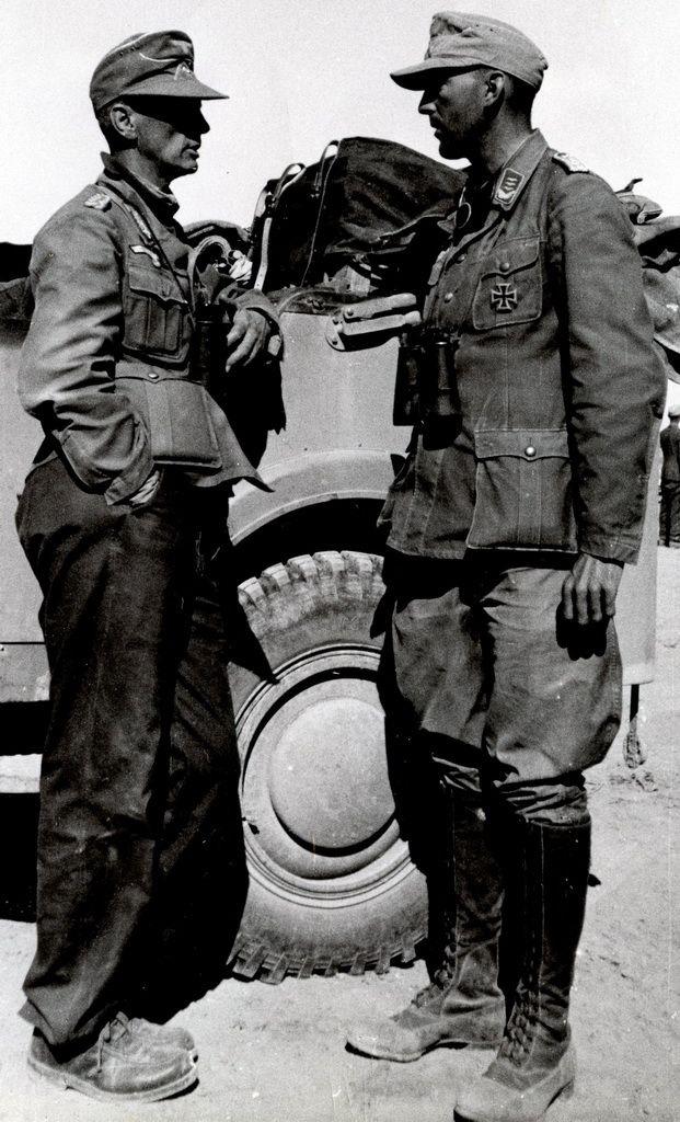 Diverses photos de la WWII - Page 38 68410