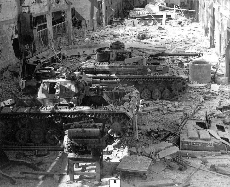 Diverses photos de la WWII - Page 29 68520