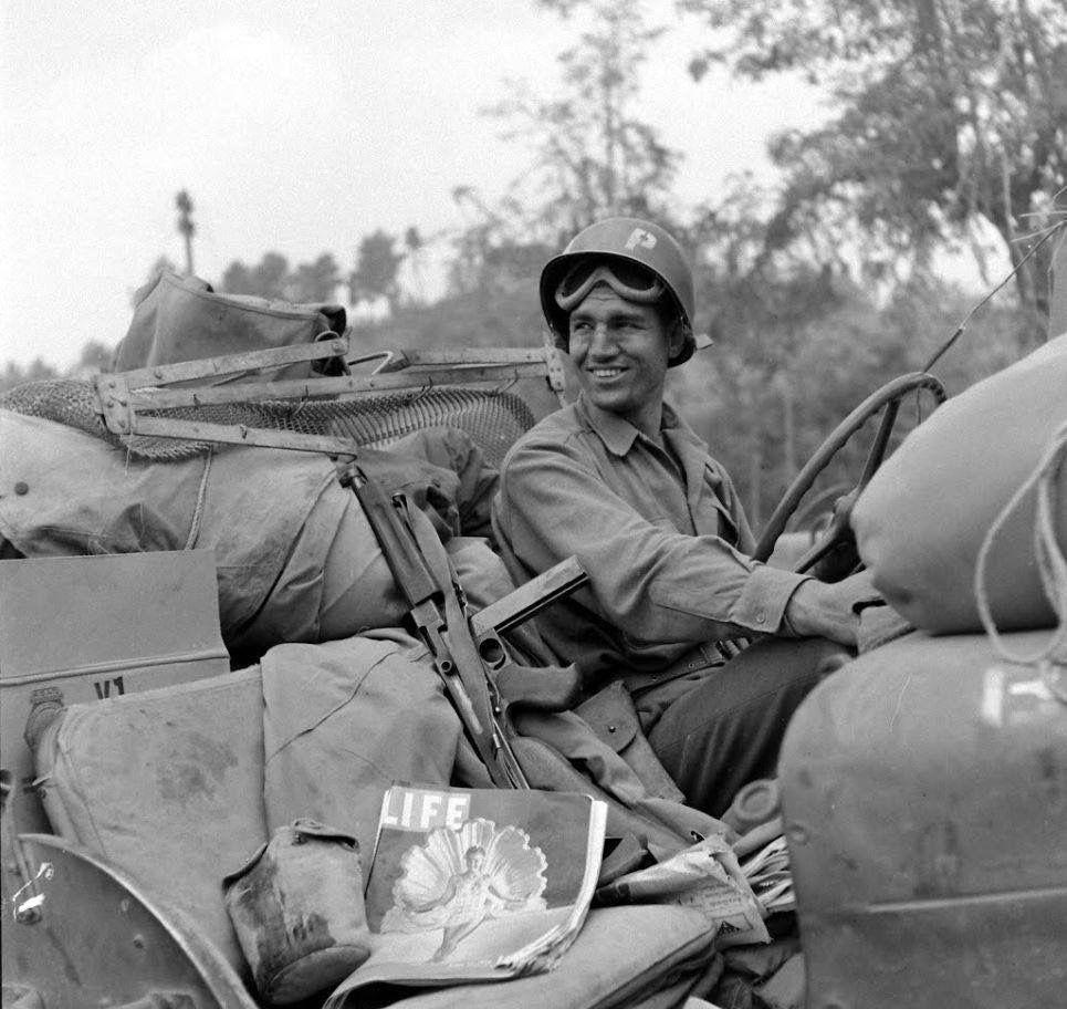 Diverses photos de la WWII (fichier 7) - Page 40 68522