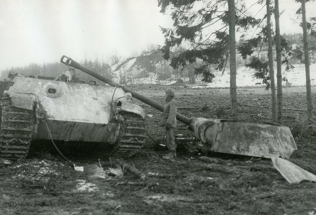 Diverses photos de la WWII - Page 29 69119