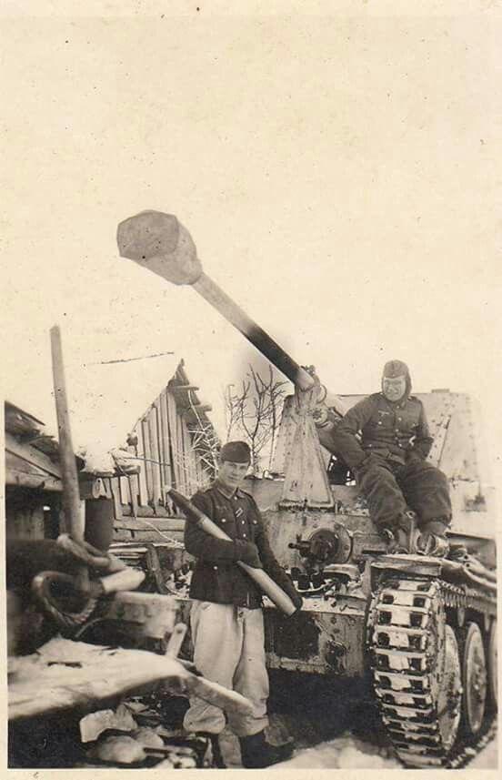 Diverses photos de la WWII - Page 38 69210