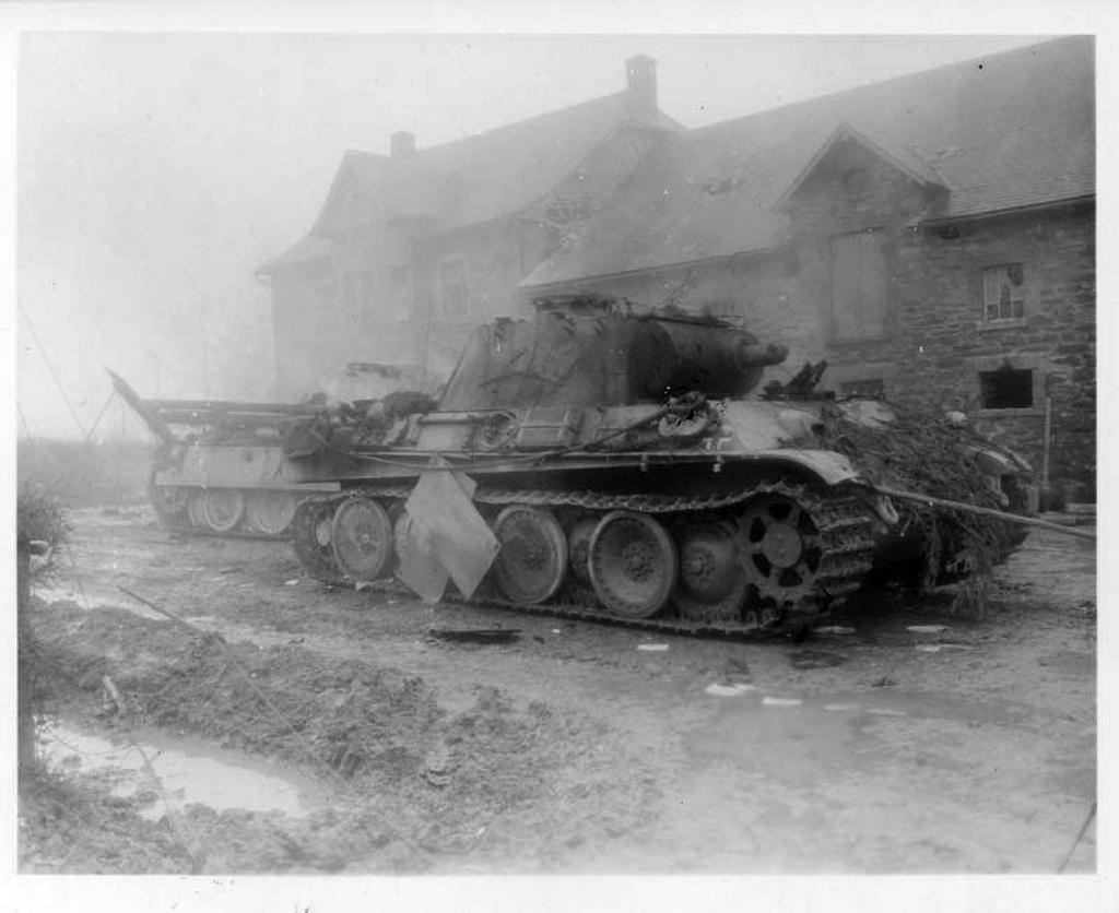 Diverses photos de la WWII 6925