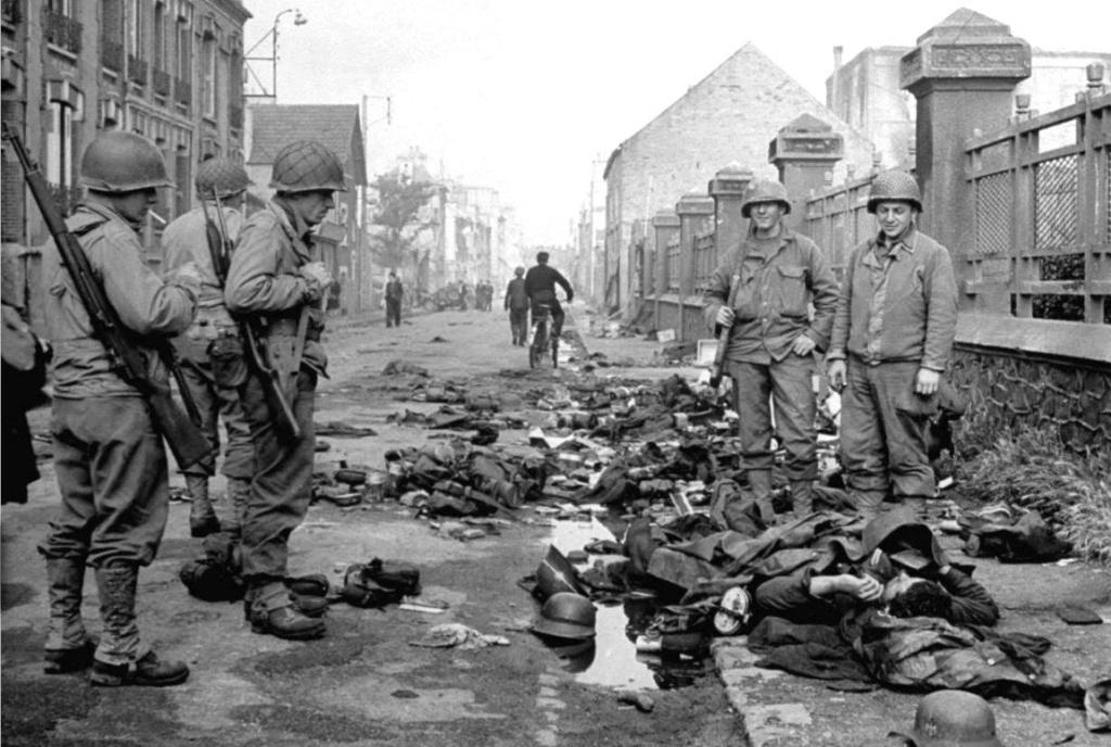 Diverses photos de la WWII - Page 40 69615