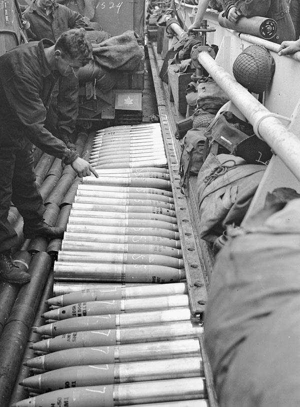 Diverses photos de la WWII 69815