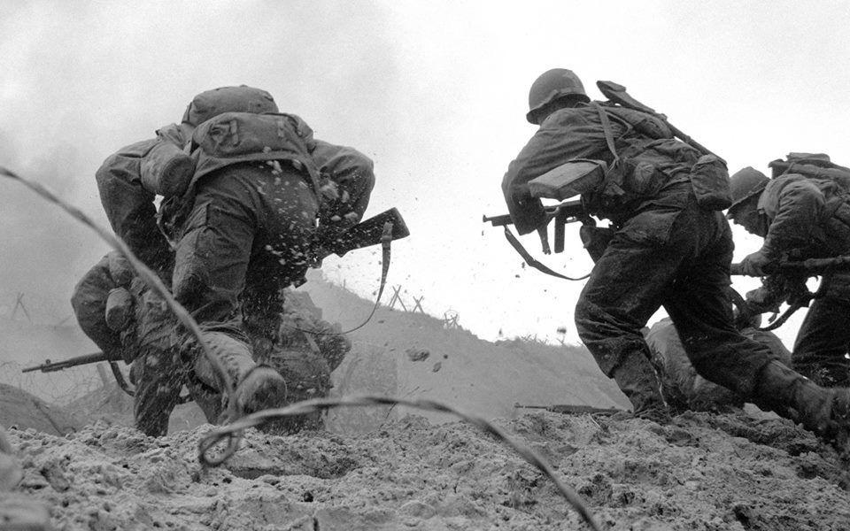 Diverses photos de la WWII 70017