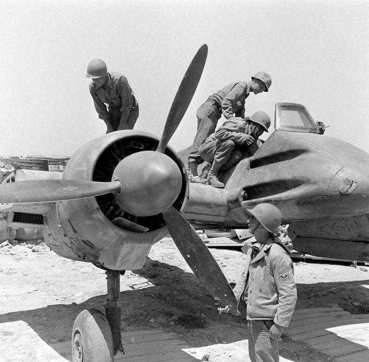 Diverses photos de la WWII (fichier 7) - Page 40 70223