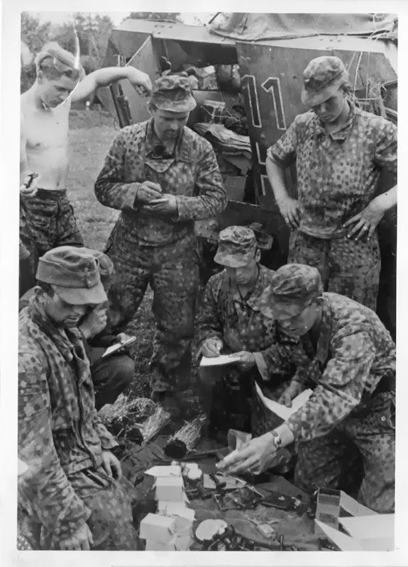 Diverses photos de la WWII 7025