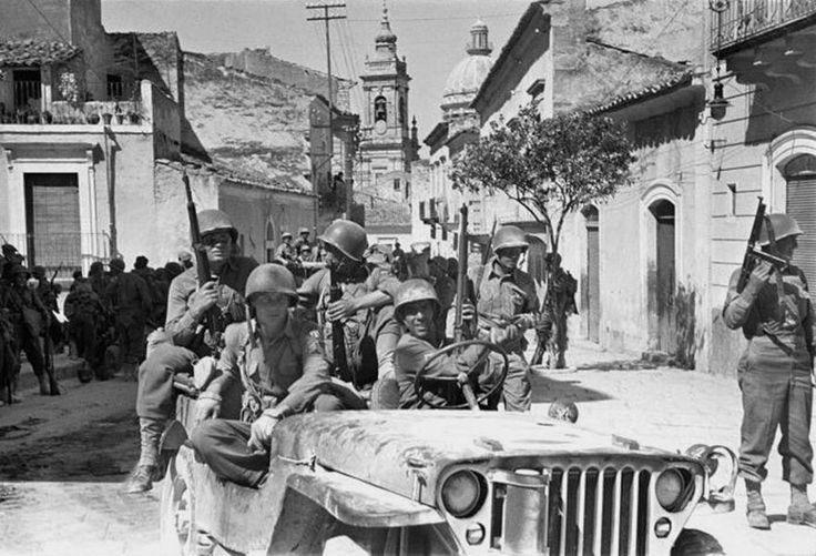 Diverses photos de la WWII - Page 4 7028