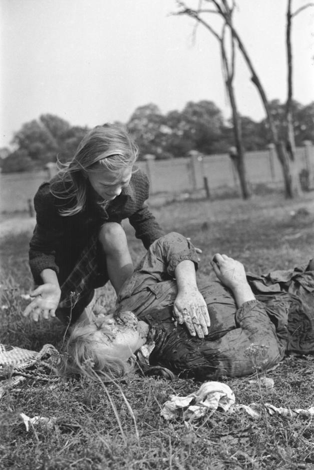 Diverses photos de la WWII - Page 2 7031