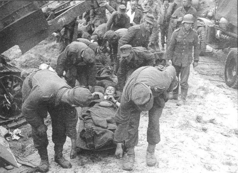 Diverses photos de la WWII 70417