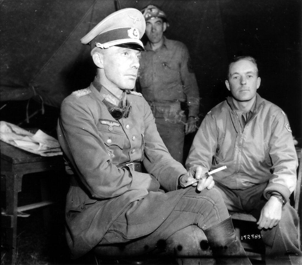 Diverses photos de la WWII 70617