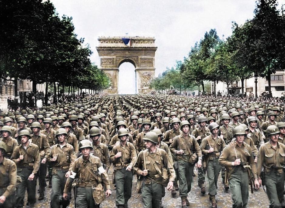 Diverses photos de la WWII - Page 29 70622