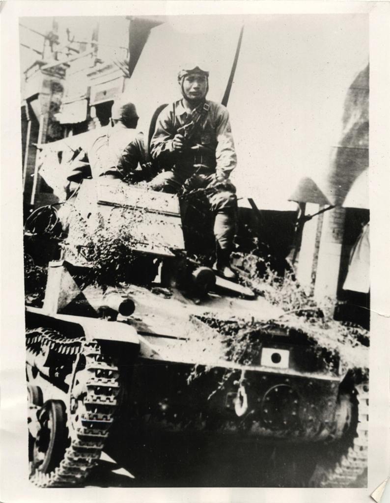 Diverses photos de la WWII - Page 38 70912