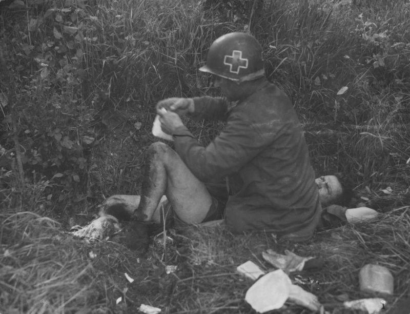 Diverses photos de la WWII 70915