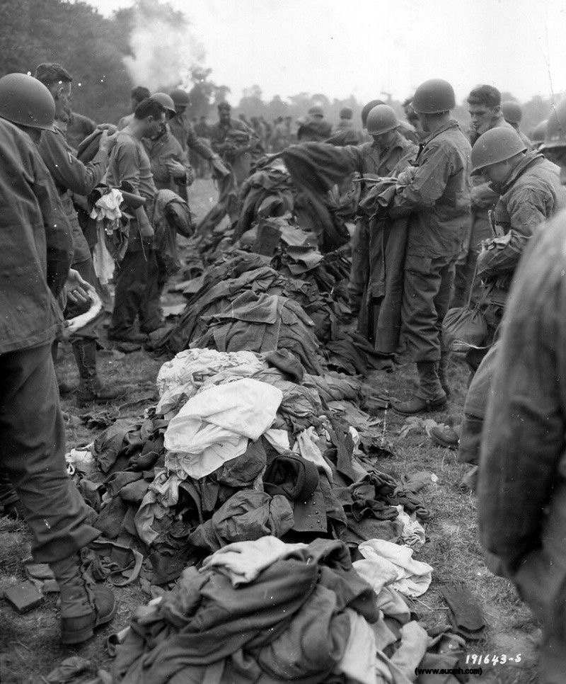 Diverses photos de la WWII 71020