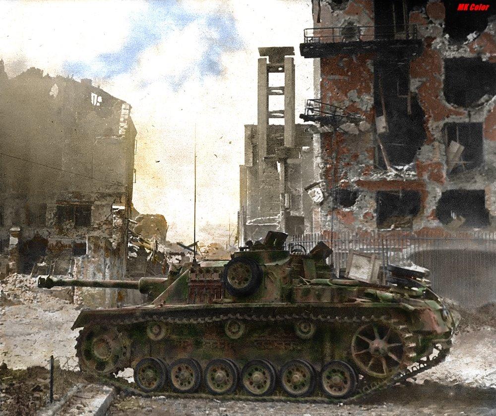 Diverses photos de la WWII - Page 29 71123