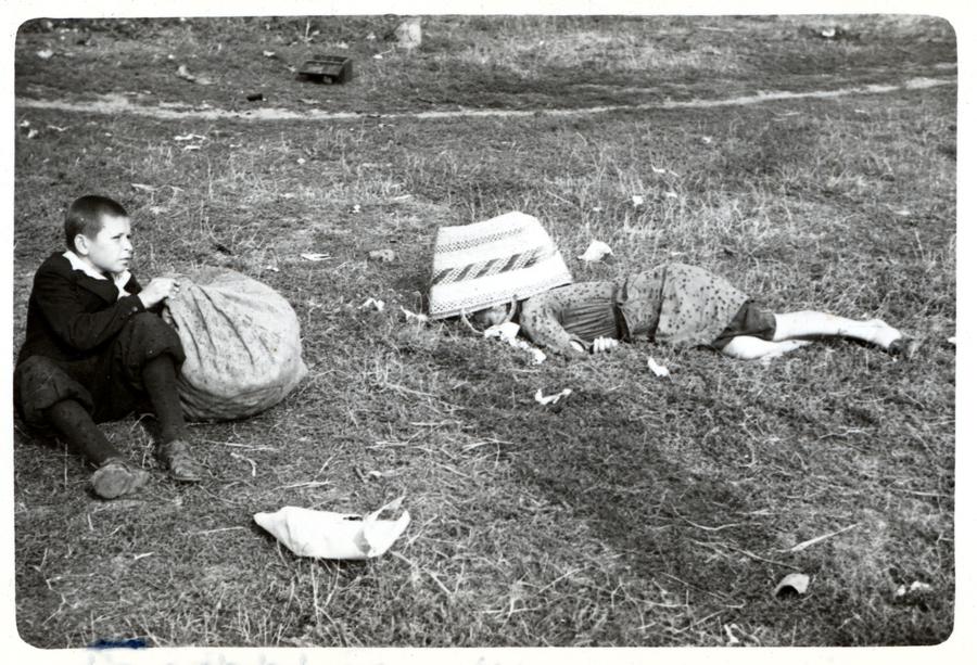 Diverses photos de la WWII - Page 2 7134