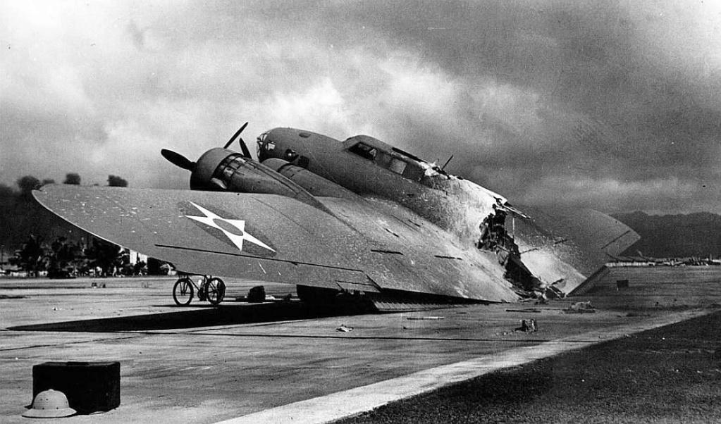 Diverses photos de la WWII 716
