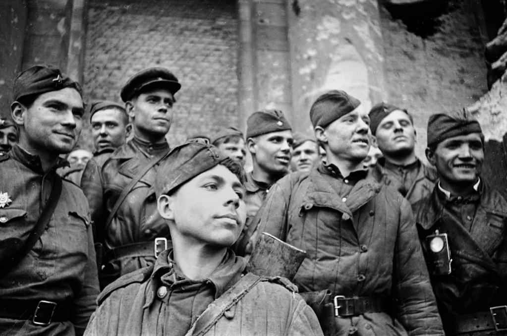 Diverses photos de la WWII 71618