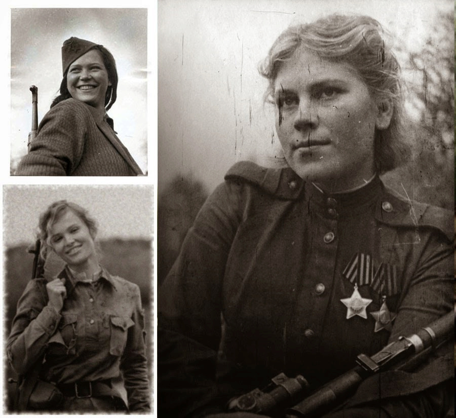Diverses photos de la WWII 71717