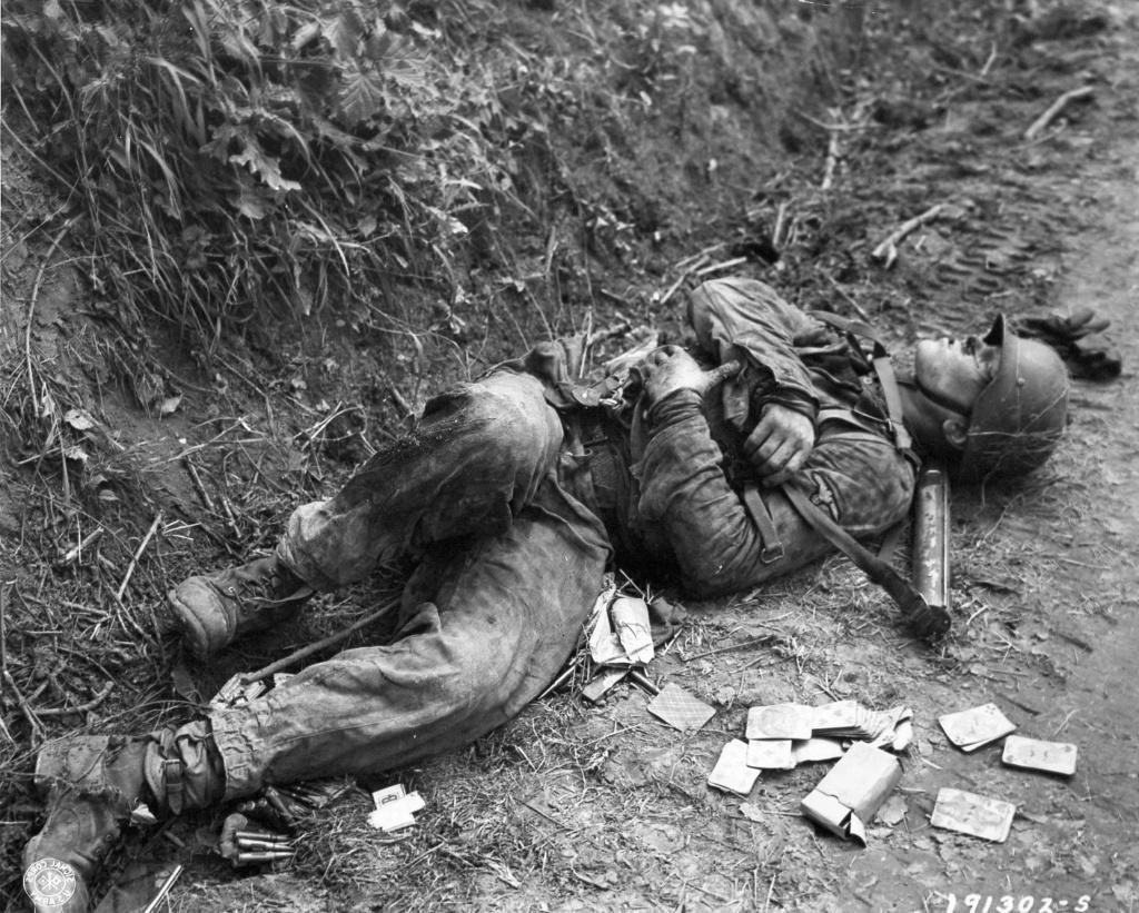 Diverses photos de la WWII 72015