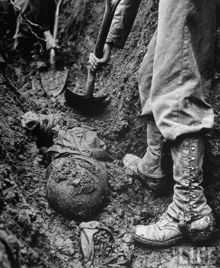 Diverses photos de la WWII 72216