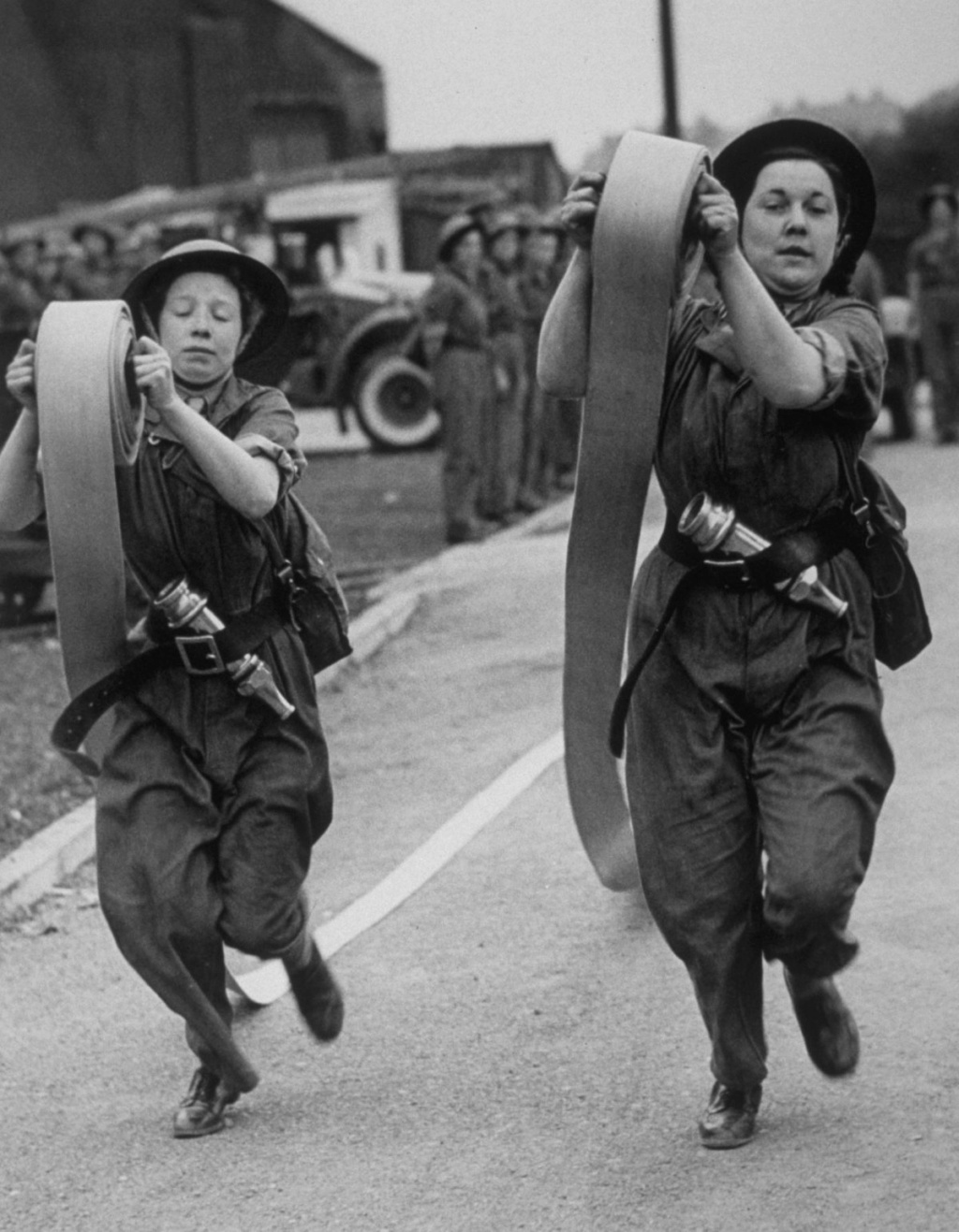 Diverses photos de la WWII 72316