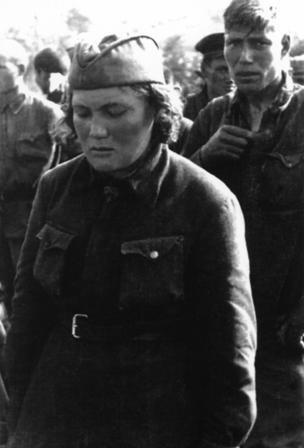 Diverses photos de la WWII 72515