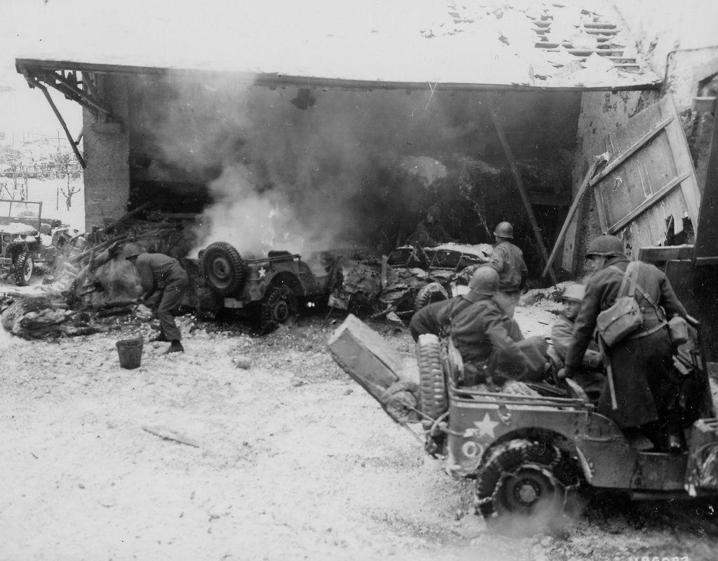 Diverses photos de la WWII - Page 38 72811