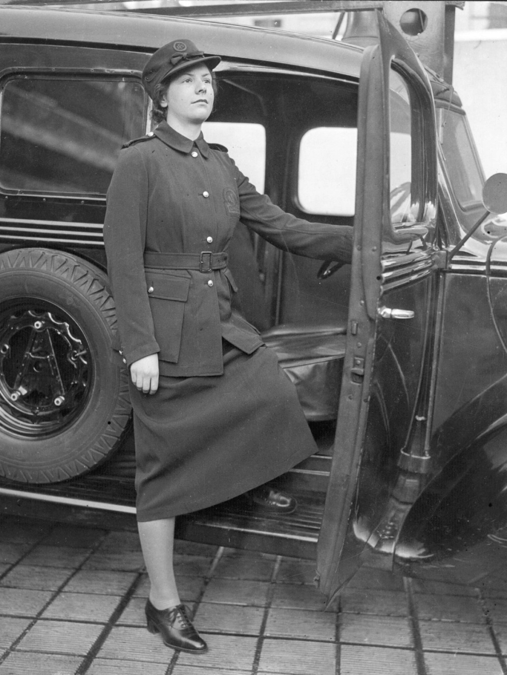 Diverses photos de la WWII 72815