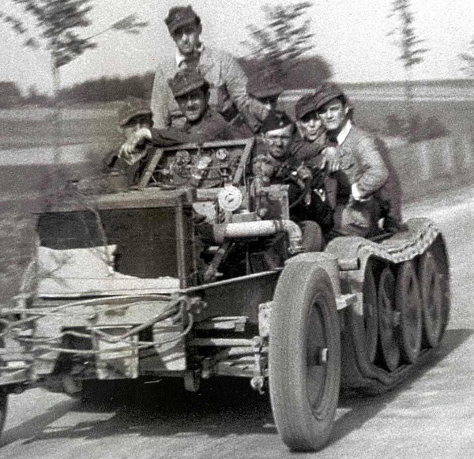 Diverses photos de la WWII - Page 4 7330