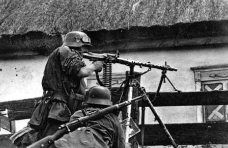 Diverses photos de la WWII 73310