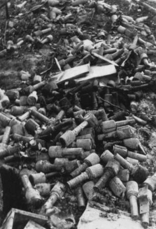 Diverses photos de la WWII 73510
