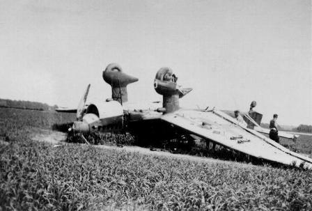 Diverses photos de la WWII 73710