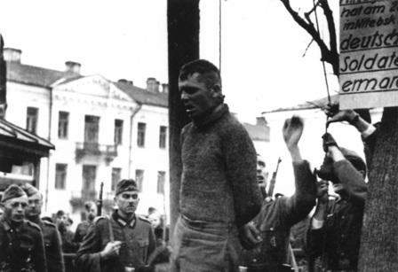 Diverses photos de la WWII 73810