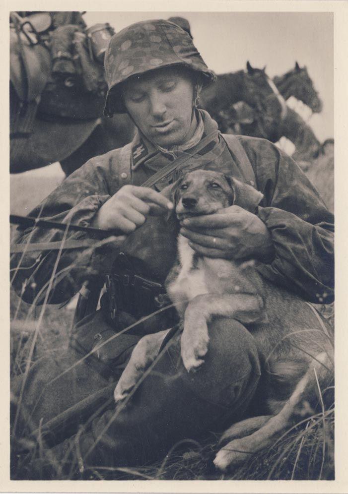 Diverses photos de la WWII - Page 30 73819