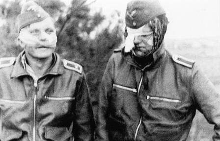 Diverses photos de la WWII 74110